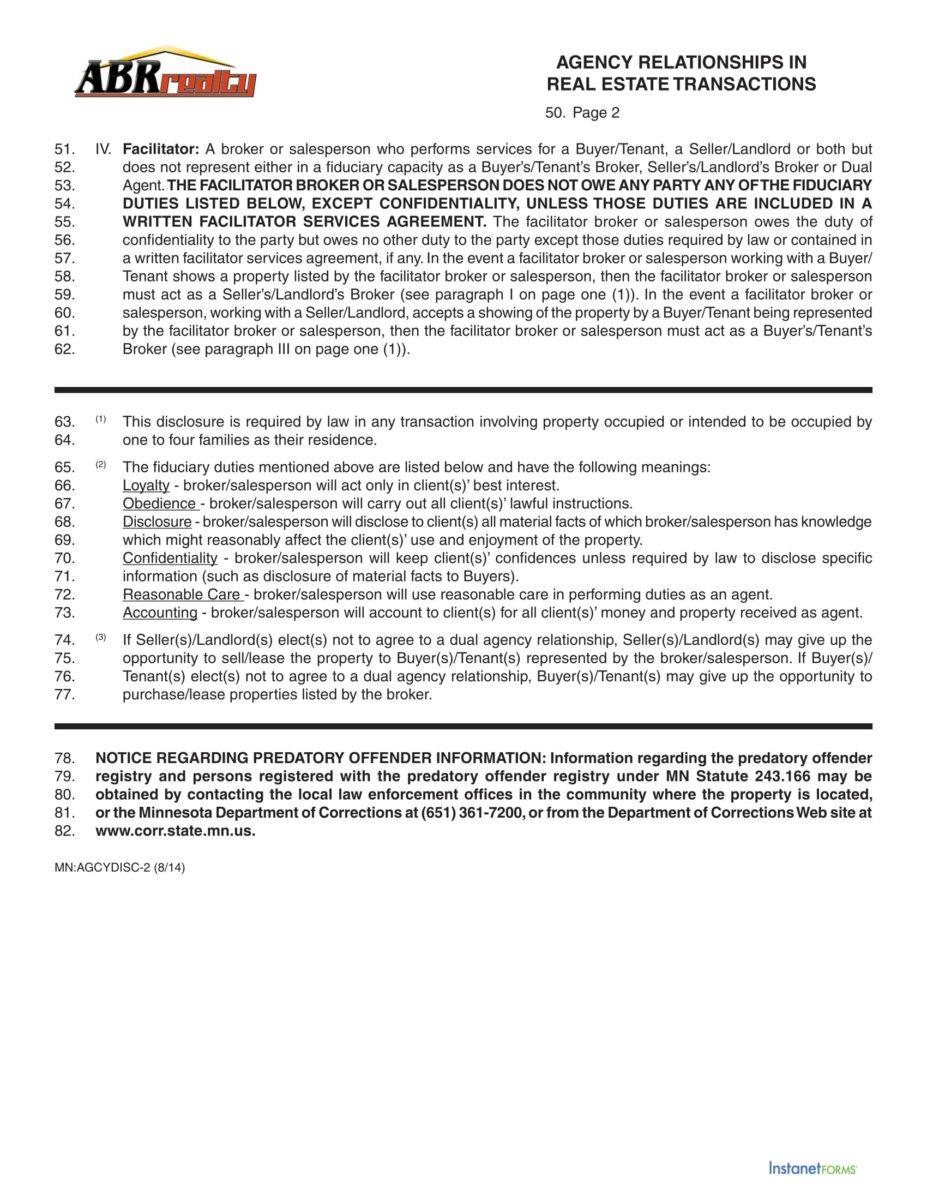 MNAR_-_Agency_Relationships_in_Real_Estate_Transactions_-_08_14-2